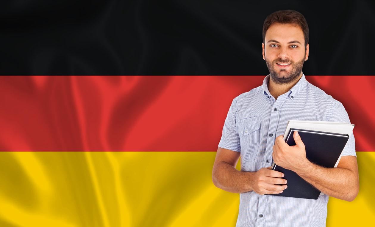 German Language in Pune
