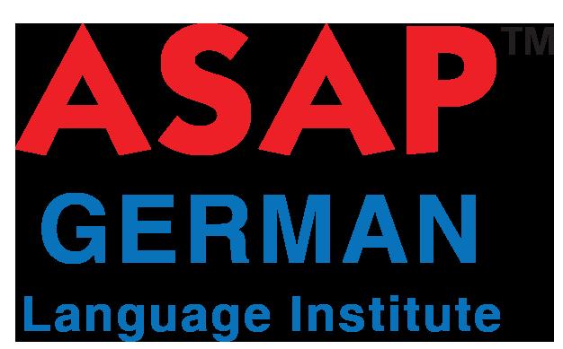 ASAP German Language Institute