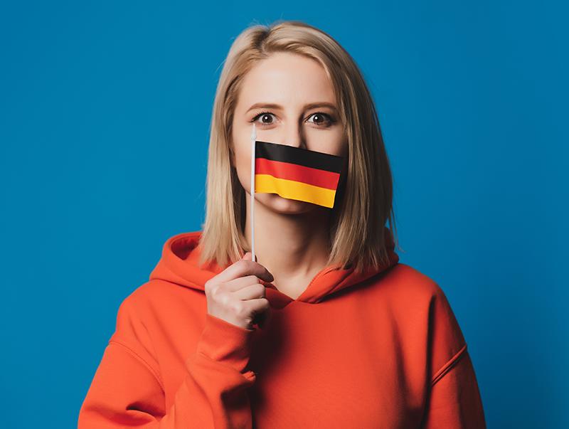 A1 Level of German Language